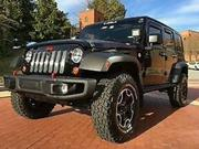 2013 Jeep Jeep Wrangler Rubicon 4X4 10th Anniversary
